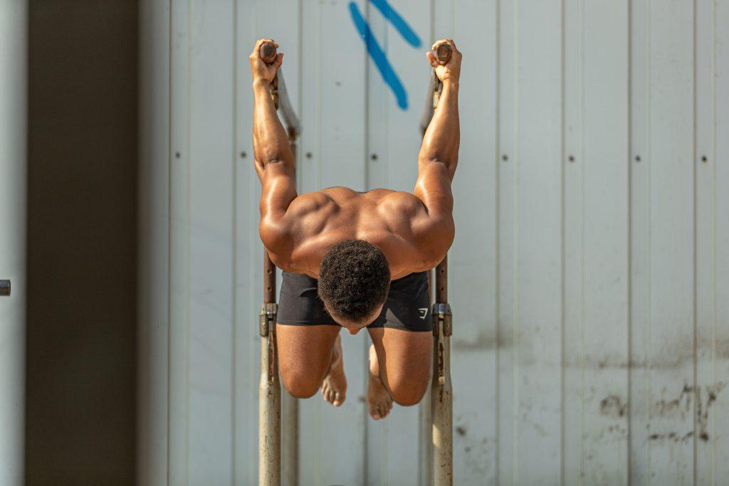 Fit workouts met calisthenics