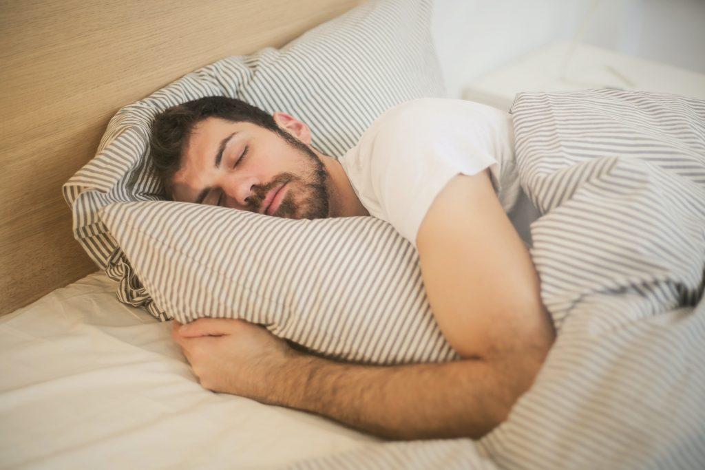Slaap meer
